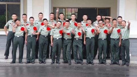 今年征兵工作有哪些不同?上海警备区副司令员王治平答记者问