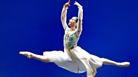 """打响""""上海文化品牌""""月 芭蕾舞小提琴比赛和书展先后登场"""