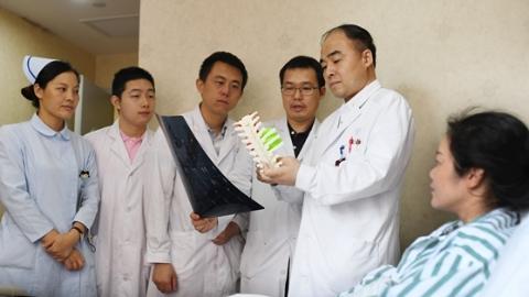 民生调查|上海打造同质化高水平医师队伍
