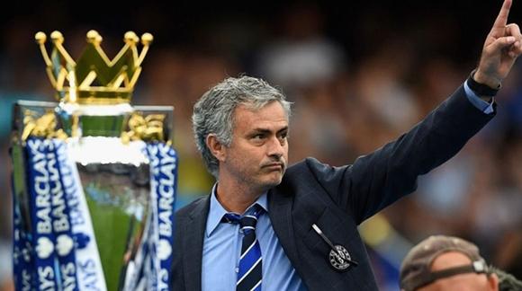 从足球经理沦为主教练,争权失利穆里尼奥完败!
