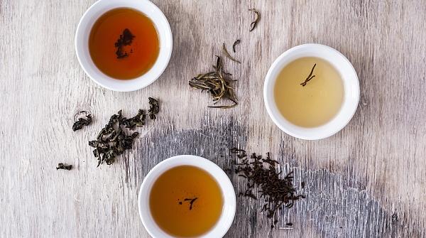 遇好茶如遇故知