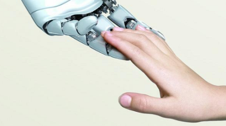 """【新时代新作为新篇章】上海机器人产业技术研究院:瞄准为民所用,为国产机器人""""补补气"""""""