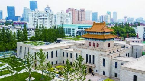 今日焦点 | 80岁老建筑变身杨浦区图书馆新馆国庆开馆