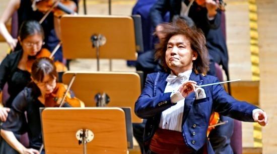 东京交响乐团时隔32年访沪 《鸿雁》传递中日友好情缘