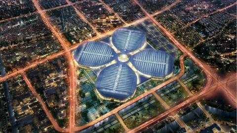 上海加大管控力度   确保进博会期间全市危险化学品安全受控