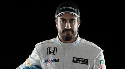 头哥也怕慢车磨,阿隆索宣布结束F1生涯