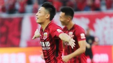 """武磊成了""""富力克星"""":一年进了对手6个球!"""