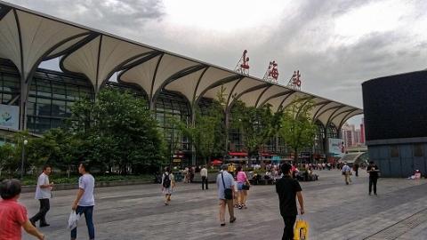 """受台风""""温比亚""""影响,8月16-17日部分旅客列车暂停运行"""