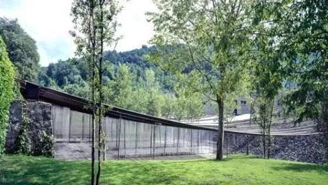 异想天开——西班牙顶级建筑师作品欣赏