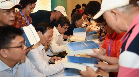 《上海改革开放40年——那些年,我们的故事》今日首发