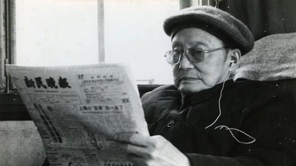 80个故事再现风骨 《报人赵超构》亮相上海书展