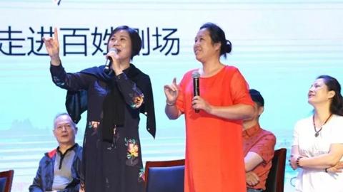 """""""深扎""""到最火热的生活中去,上海""""双奖""""艺术家巡演采风顺利收官"""