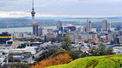 住房短缺房价高 新西兰禁止大多数外国人买房