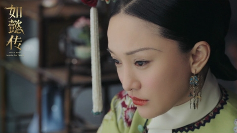电视剧《如懿传》8月20日开播  周迅霍建华演绎清朝宫闱一生悲欢