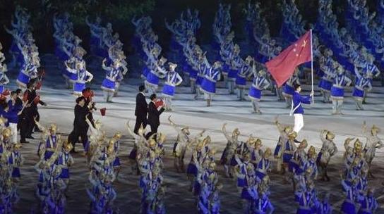 """盘点亚运中国军团年轻的""""老将"""":还没长大就""""老""""了"""