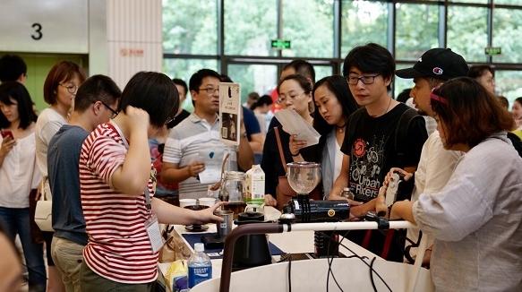 这个咖啡集市聚集N家网红店 喝咖啡时还能pick咖啡文化