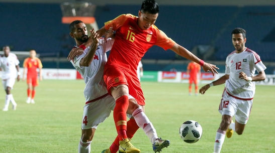 进四强有戏!U23国足在印尼的表现让人刮目相看