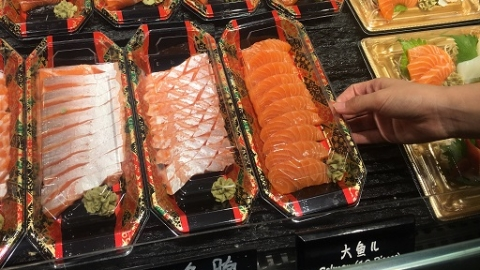 虹鳟鱼属于三文鱼吗? 上海市消保委明天公开讨论 新民晚报将直播