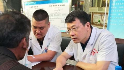 新民健康大讲堂|孙武权:中医推拿也能治疗冠心病