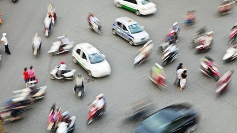 三轮车驾驶员酒驾酿事故还耍起酒疯 妨害公务被刑拘