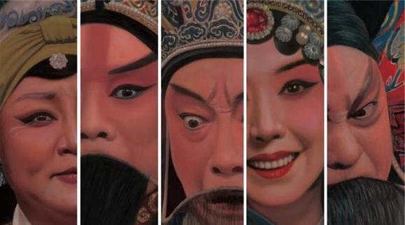 京昆名剧《铁冠图》再开锣,77岁蔡正仁挑战最累官生