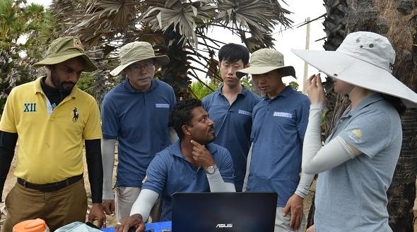 出师大捷!上博考古队在斯里兰卡阿莱皮蒂遗址发现宋代瓷器