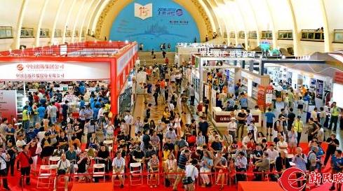 上海市民每年平均阅读量为7本,大部分愿意每年花50元购书