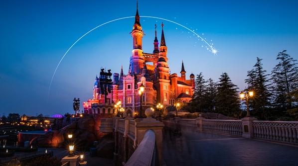 9月13-16日,上海迪士尼运营时间将调整!