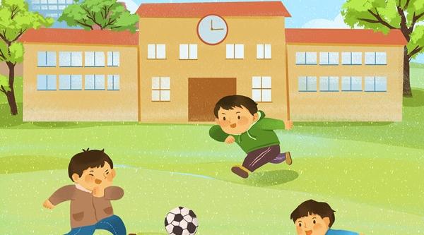 芦潮港将新建一所配套幼儿园,未来幼儿园小学初中一应俱全