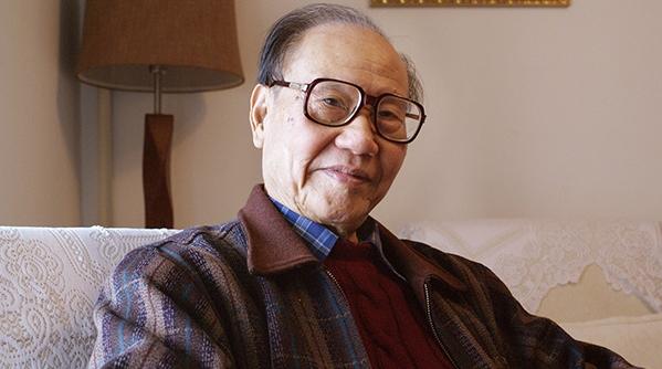 漫画家方成今早于北京病逝,享年100岁