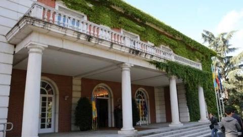 """西班牙首相府""""蒙克洛亚宫""""将对外开放"""