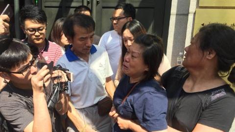杀妻藏尸案上午判决:朱晓东犯故意杀人罪被判死刑