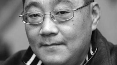 著名作曲家苏越昨晚去世,代表作《血染的风采》《黄土高坡》