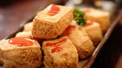七夕会·美食 | 臭豆腐及其家族