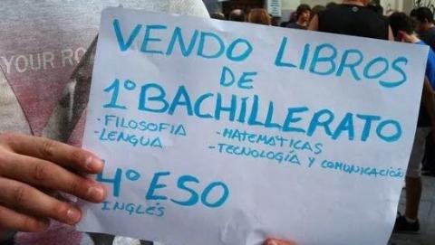西班牙教科书量价齐高