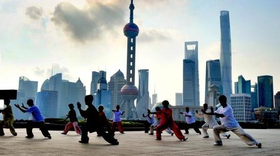上海确定体育产业发展重点:2025年成为世界体育产业发达城市