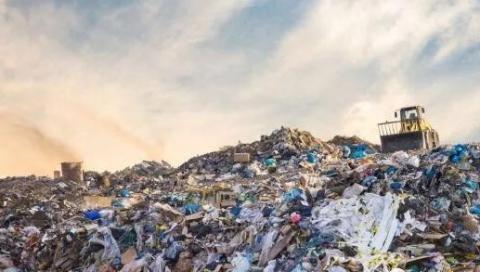 蒙特利尔承诺未来12年填埋垃圾量减少50%