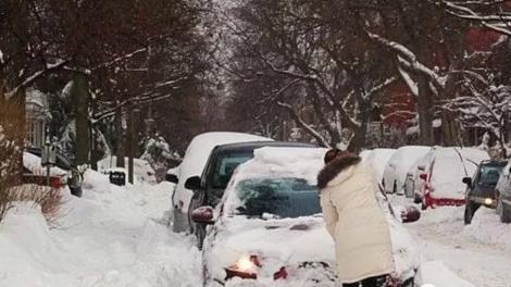 """加拿大热浪过后将迎""""冷到残忍""""寒冬"""