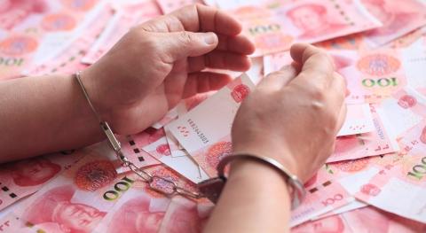 渠道经理篡改淘宝单价 低买高卖公司商品被批捕