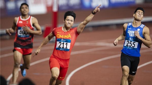 """亚运会田径项目收官,中国还是""""亚洲第一田径强国""""吗?"""