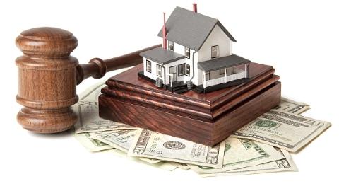 涉案房产溢价率高达30% 司法拍卖打开执行新思路