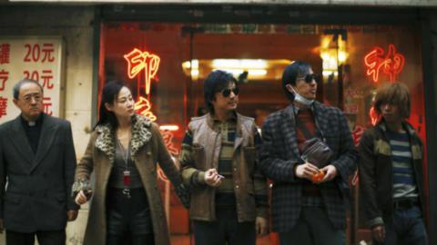 56亿!最强暑期档,9部上海影片票房约占全国的三分之一