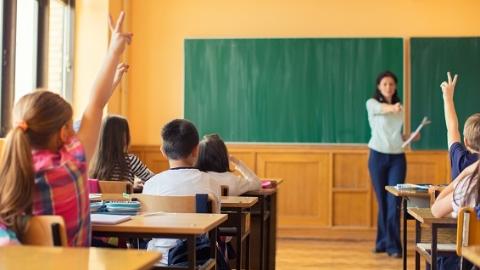 秋季开学上海新增90所中小幼学校