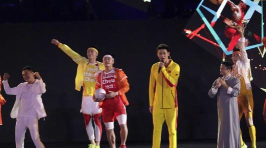 雅加达亚运会今晚闭幕  杭州请开始你的表演