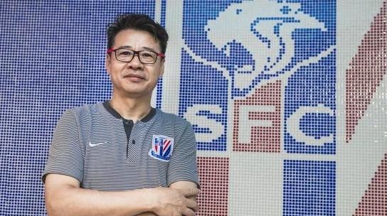 吴金贵专访解答球迷关心问题:打恒大找回自信,未来再赢4到5场