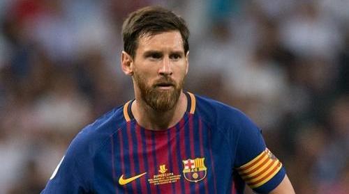 世界足球先生前3候选名单出炉!梅西12年来首次落选