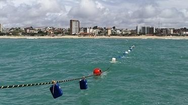 中国联通主导,首条南大西洋国际海底光缆全线贯通
