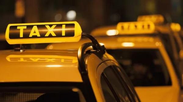 7月份,上海这些出租车企业被投诉较多!