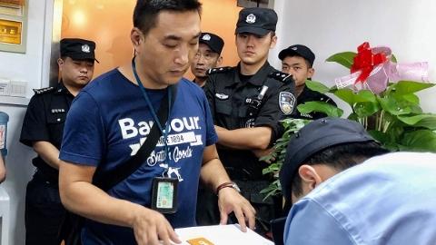 上海破获近年最大非法出售和虚开发票案 避免国家损失18亿元