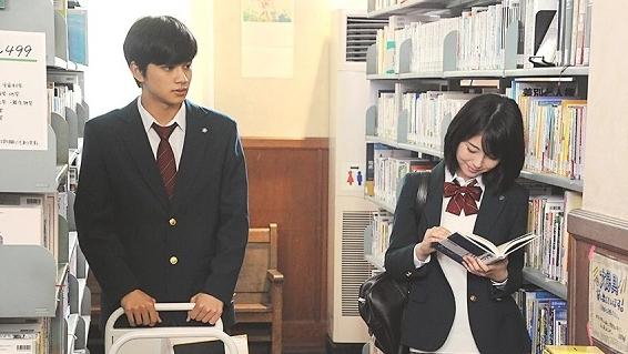 2017年度日本爱情片票房冠军《念念手纪》就要来了!